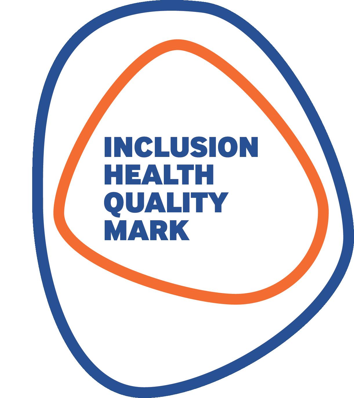 Inclusion Health Quality Mark